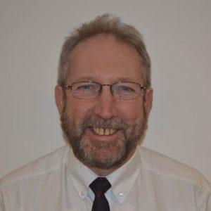 Prof Stuart Pringle