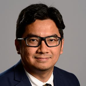 Dr Zaid Iskandar